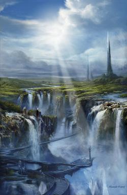 Изменчивые Земли