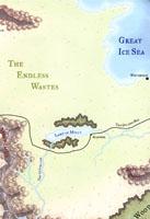 Земли Орды